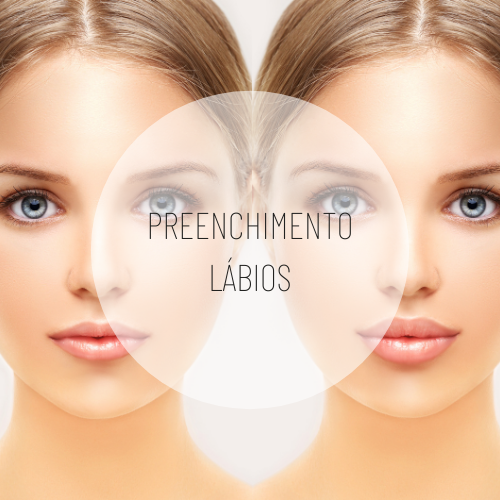 You are currently viewing Preenchimento Lábios